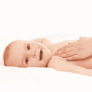 Twinkle baby massage