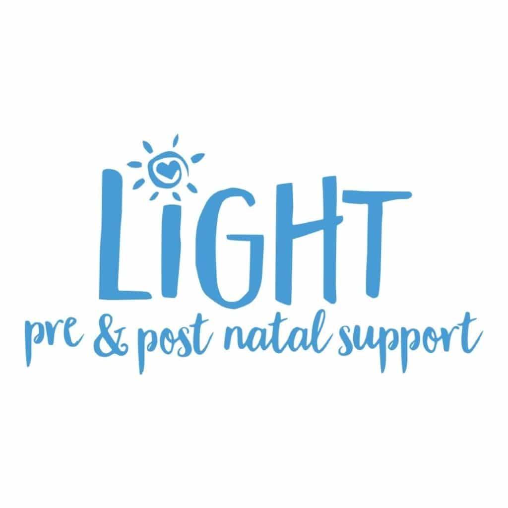 Light pre & post natal support
